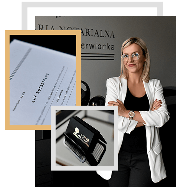 Kancelaria Notarialna Notariusz Alina Czerwionka Chojnice